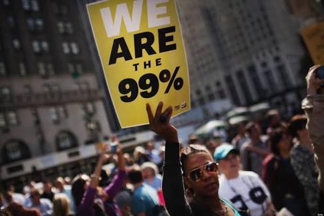 Desigualdades en Democracia