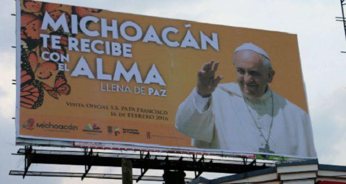 Publicidad michoacan