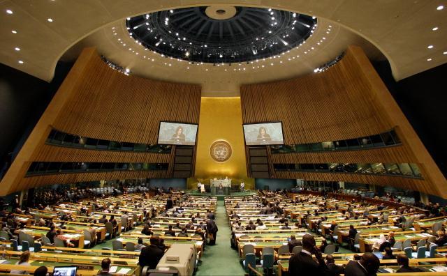 Imagen ONU CSW60