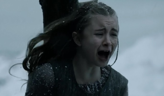 Shireen Baratheon Death