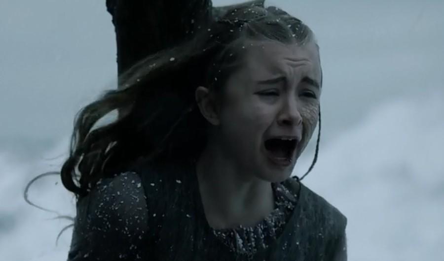 Shireen Baratheon Death