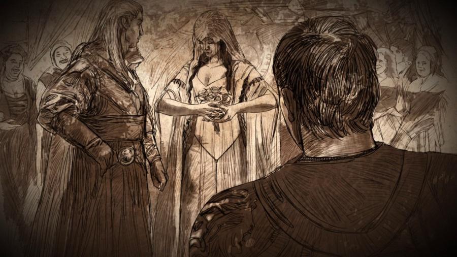 Matrimonio_de_Rhaegar_Targaryen_y_Elia_Martell_HBO
