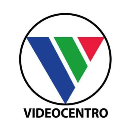 Videocentro logo