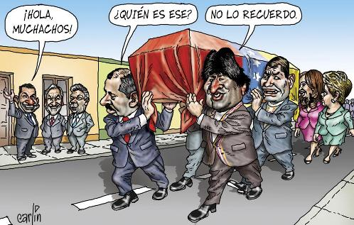 caricatura-del-sepelio-de-chavez-por-carlin