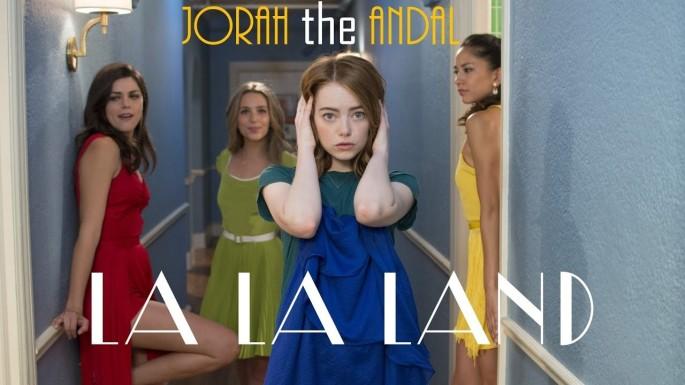 jora-the-andal