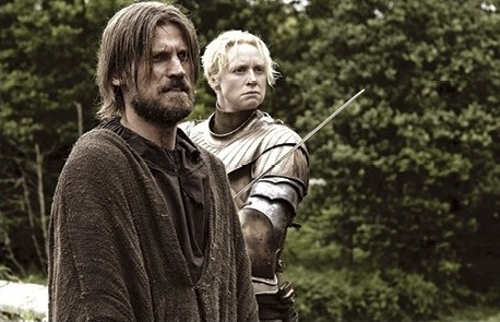 Jamie-lannister-brienne-of-tarth-game-of-thrones